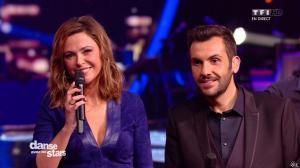 Sandrine Quétier dans Danse avec les Stars - 12/12/15 - 16
