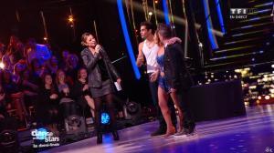 Sandrine Quétier dans Danse avec les Stars - 18/12/15 - 04