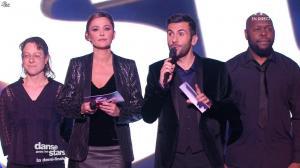 Sandrine Quétier dans Danse avec les Stars - 18/12/15 - 06