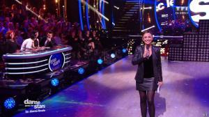 Sandrine Quétier dans Danse avec les Stars - 18/12/15 - 08