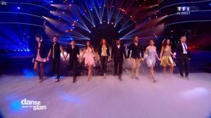 Sandrine Quétier dans Danse avec les Stars - 21/11/15 - 03