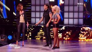 Sandrine Quétier dans Danse avec les Stars - 21/11/15 - 06