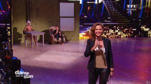 Sandrine Quétier dans Danse avec les Stars - 21/11/15 - 13