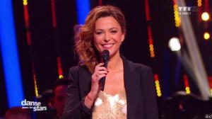 Sandrine Quétier dans Danse avec les Stars - 21/11/15 - 14