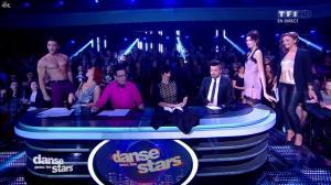 Sandrine Quétier dans Danse avec les Stars - 21/11/15 - 15