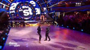 Sandrine Quétier dans Danse avec les Stars - 21/11/15 - 18