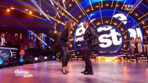 Sandrine Quétier dans Danse avec les Stars - 21/11/15 - 19