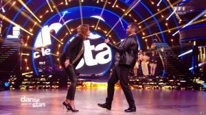 Sandrine Quétier dans Danse avec les Stars - 21/11/15 - 20