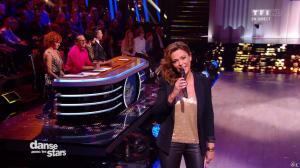 Sandrine Quétier dans Danse avec les Stars - 21/11/15 - 23