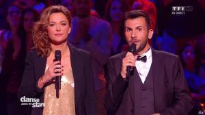 Sandrine Quétier dans Danse avec les Stars - 21/11/15 - 24