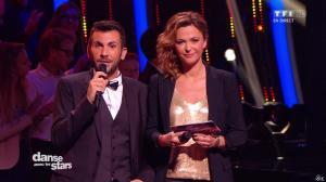 Sandrine Quétier dans Danse avec les Stars - 21/11/15 - 27