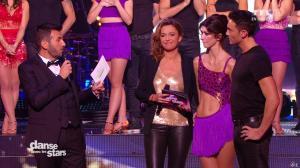 Sandrine Quétier dans Danse avec les Stars - 21/11/15 - 36
