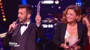 Sandrine Quétier dans Danse avec les Stars - 21/11/15 - 38