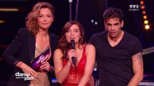 Sandrine Quétier dans Danse avec les Stars - 21/11/15 - 42