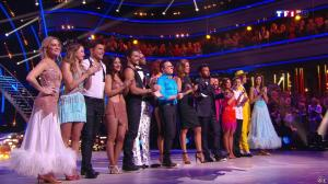 Sandrine Quétier dans Danse avec les Stars - 24/10/15 - 03