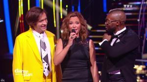 Sandrine Quétier dans Danse avec les Stars - 24/10/15 - 07