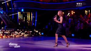 Sandrine Quétier dans Danse avec les Stars - 24/10/15 - 11