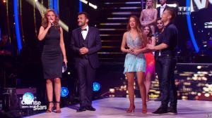 Sandrine Quétier dans Danse avec les Stars - 24/10/15 - 14