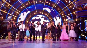 Sandrine Quétier dans Danse avec les Stars - 31/10/15 - 03