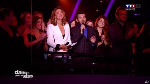 Sandrine Quétier dans Danse avec les Stars - 31/10/15 - 06
