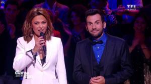 Sandrine Quétier dans Danse avec les Stars - 31/10/15 - 07