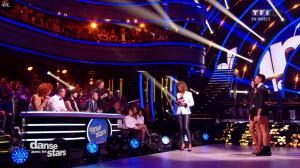 Sandrine Quétier dans Danse avec les Stars - 31/10/15 - 19