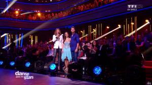Sandrine Quétier dans Danse avec les Stars - 31/10/15 - 26