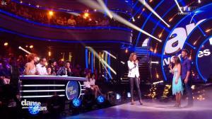 Sandrine Quétier dans Danse avec les Stars - 31/10/15 - 27