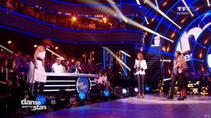 Sandrine Quétier dans Danse avec les Stars - 31/10/15 - 33