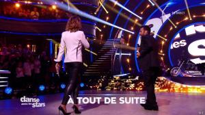 Sandrine Quétier dans Danse avec les Stars - 31/10/15 - 35