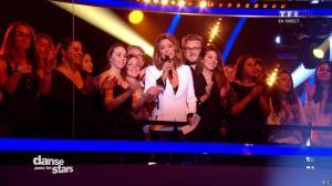 Sandrine Quétier dans Danse avec les Stars - 31/10/15 - 36