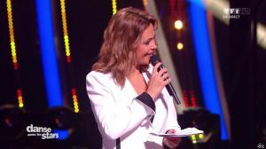 Sandrine Quétier dans Danse avec les Stars - 31/10/15 - 38