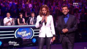 Sandrine Quétier dans Danse avec les Stars - 31/10/15 - 41