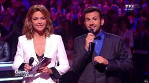 Sandrine Quétier dans Danse avec les Stars - 31/10/15 - 43
