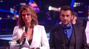 Sandrine Quétier dans Danse avec les Stars - 31/10/15 - 55