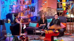Sandrine Quétier dans la Grande Histoire de la télévision - 08/01/16 - 07