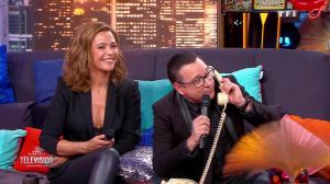 Sandrine Quétier dans la Grande Histoire de la Télévision - 08/01/16 - 13