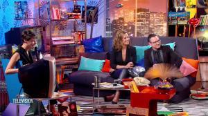 Sandrine Quétier dans la Grande Histoire de la Télévision - 08/01/16 - 16