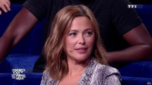 Sandrine Quétier dans Vendredi, Tout Est Permis - 11/12/15 - 12