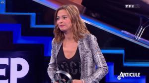 Sandrine Quétier dans Vendredi Tout Est Permis - 11/12/15 - 26