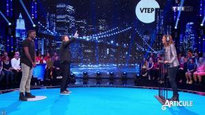 Sandrine Quétier dans Vendredi, Tout Est Permis - 11/12/15 - 27