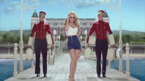 Shakira dans Publicité pour Costa Croisieres - 29/12/15 - 02