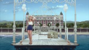 Shakira dans Publicité pour Costa Croisieres - 29/12/15 - 04