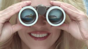 Shakira dans Publicité pour Costa Croisieres - 29/12/15 - 10