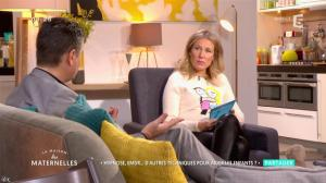 Agathe Lecaron dans la Maison des Maternelles - 24/01/17 - 03