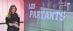 Amélie Bitoun dans un Jour aux Courses - 01/03/17 - 03