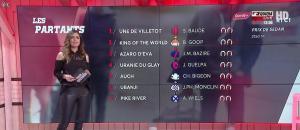 Amélie Bitoun dans un Jour aux Courses - 01/03/17 - 04