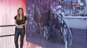 Amélie Bitoun dans un Jour aux Courses - 14/03/17 - 02