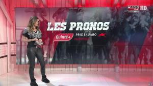 Amélie Bitoun dans un Jour aux Courses - 21/03/17 - 03