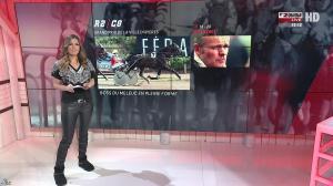 Amélie Bitoun dans un Jour aux Courses - 21/03/17 - 05